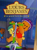 L'ours Benjamin