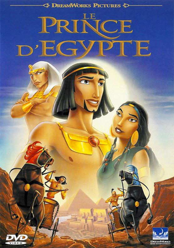 """Résultat de recherche d'images pour """"le prince d'egypte"""""""