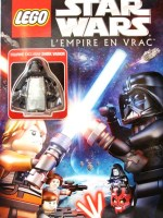 Lego Star Wars: L'Empire en vrac