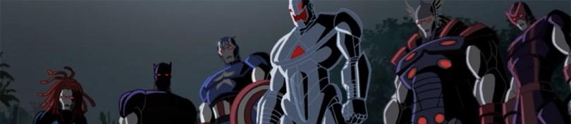 Next Avengers: Heroes of Tomorrow