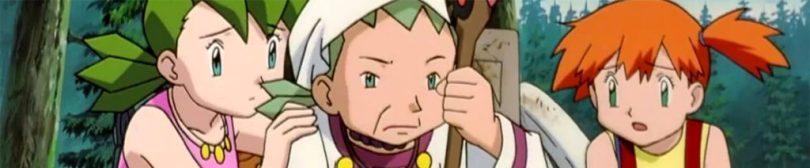 Pokémon : Celebi, la voix de la forêt