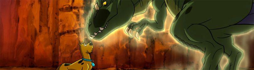 Scooby-Doo : La Légende du Phantosaur