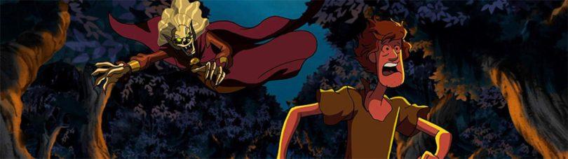 Scooby-Doo : Le Chant du vampire