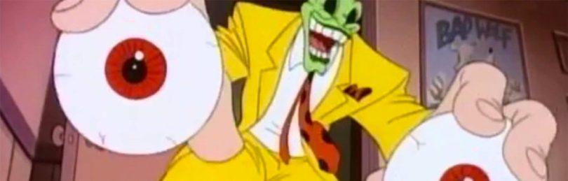 The Mask, la série animée