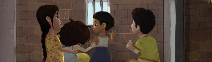 Iqbal, l'enfant qui n'avait pas peur