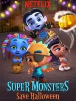 Les Supers Mini Monstres Sauvent Halloween