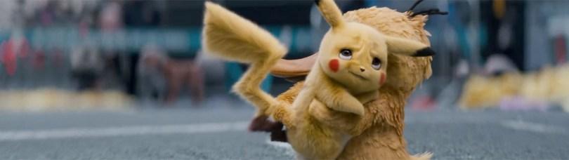 Pokémon : Détective Pikachu