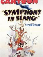 Symphonie Argotique