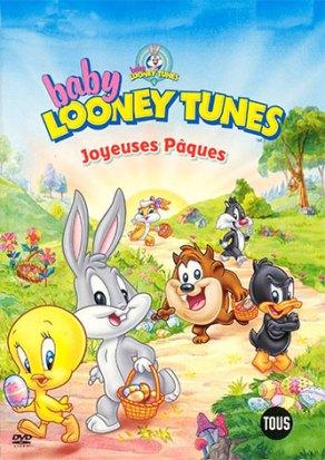 Les Baby Looney Tunes : Joyeuses Pâques