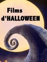 Les dessins animés ou les films d'Halloween pour les enfants