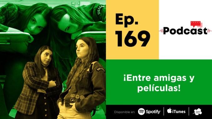 Podcast 169 Filmsteria