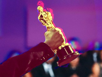 el premio Oscar