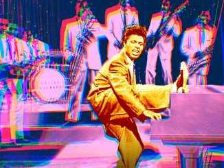 Biopic de Little Richard