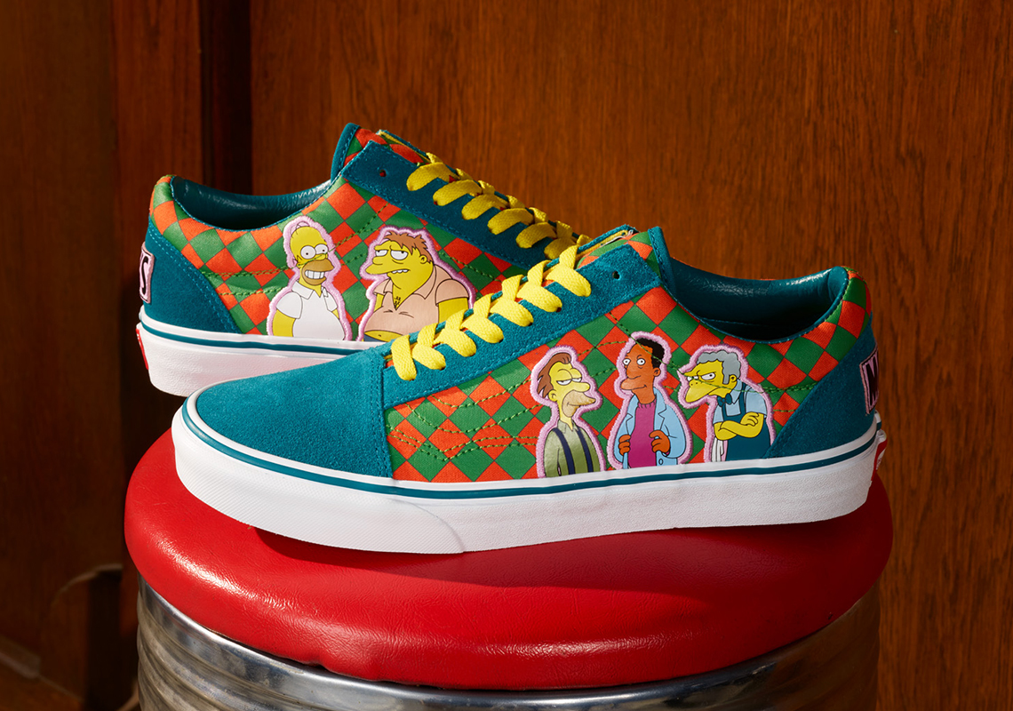 Simpsons-y-Vans-Moe