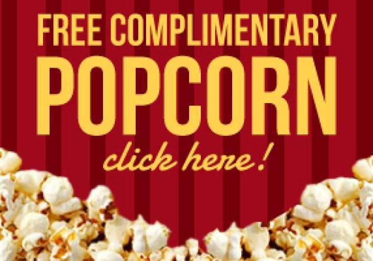 Whittier Village Cinemas Popcorn Coupon