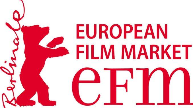Image result for European Film Market (EFM)