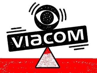 CBS Viacom Merger