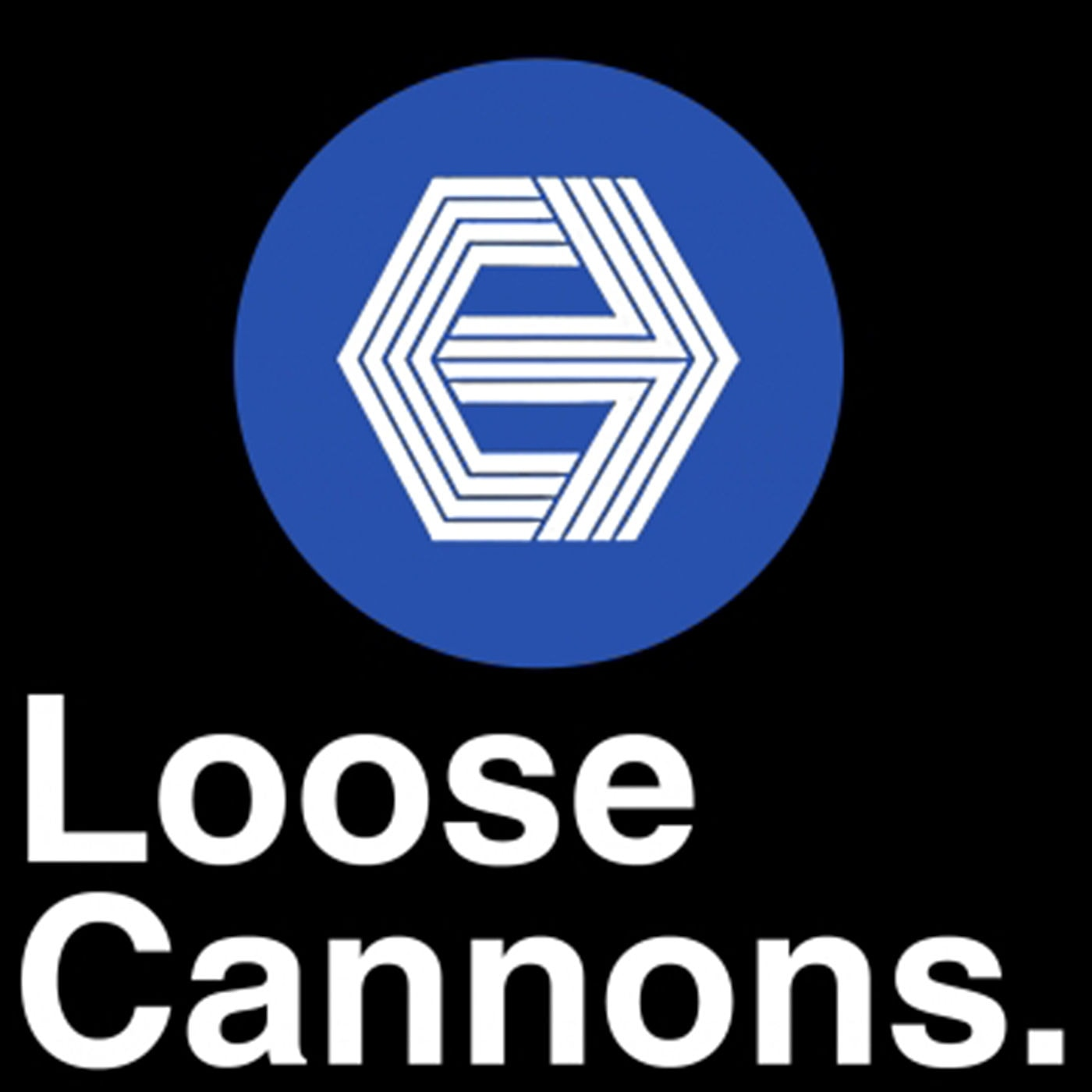 The Loose Cannons Podcast