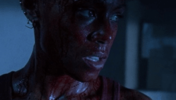 the feminine side of horror films film trap the plight of the token african american in horror movies