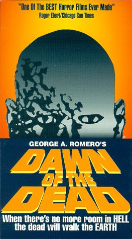George Romero's Dawn of the Dead is My Favorite Film of All Time