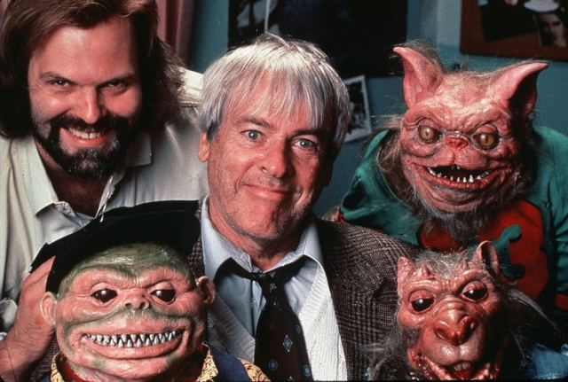 It's time to ace 'GHOULIES III: GHOULIES GO TO COLLEGE'