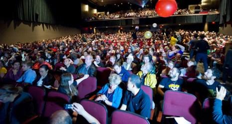 Toronto International Film Festival midnight madness