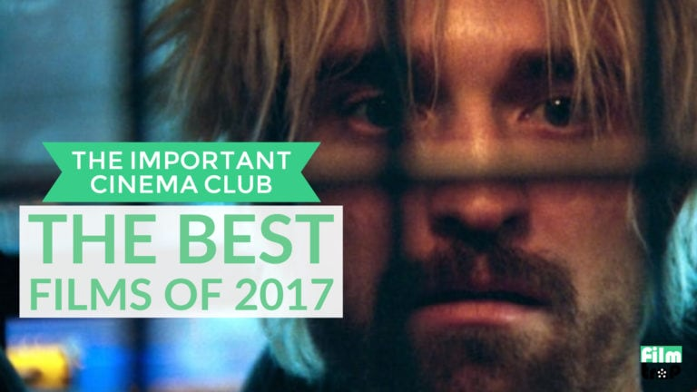 The Best Films of 2017