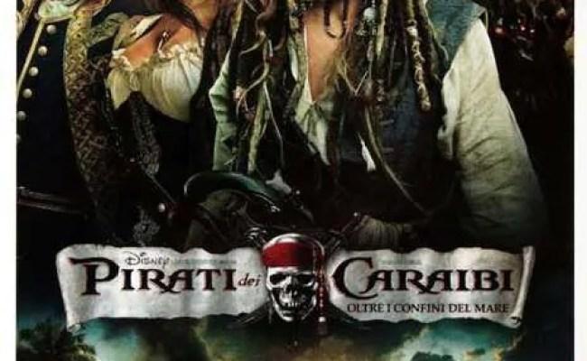 Pirati Dei Caraibi 4 Oltre I Confini Del Mare 2011