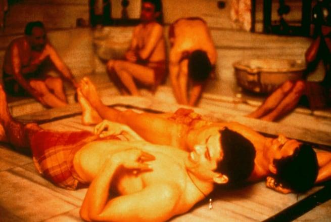 Il bagno turco Hamam 1997  FilmTVit