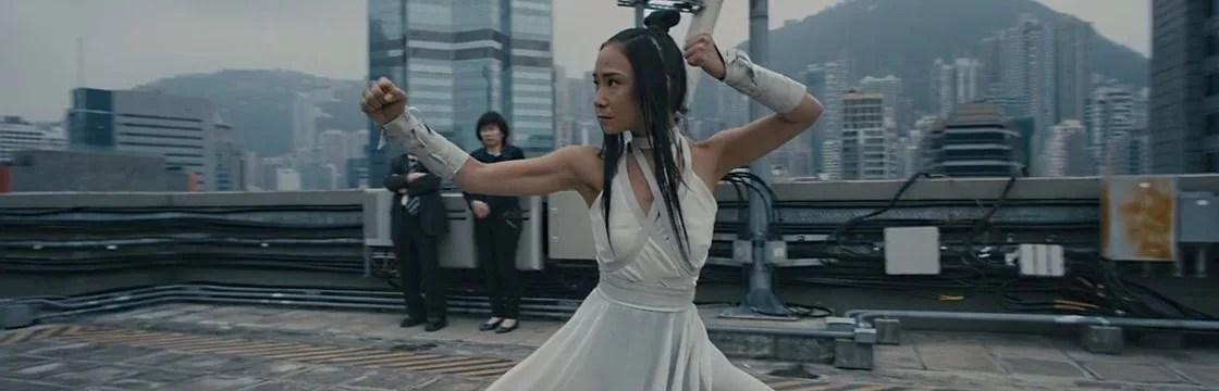 Lady Bloodfight (2015) | FilmTV.it