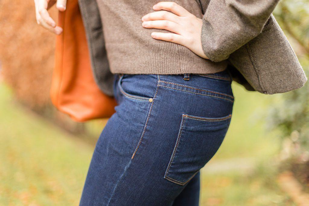 Jeans Trends für 2018