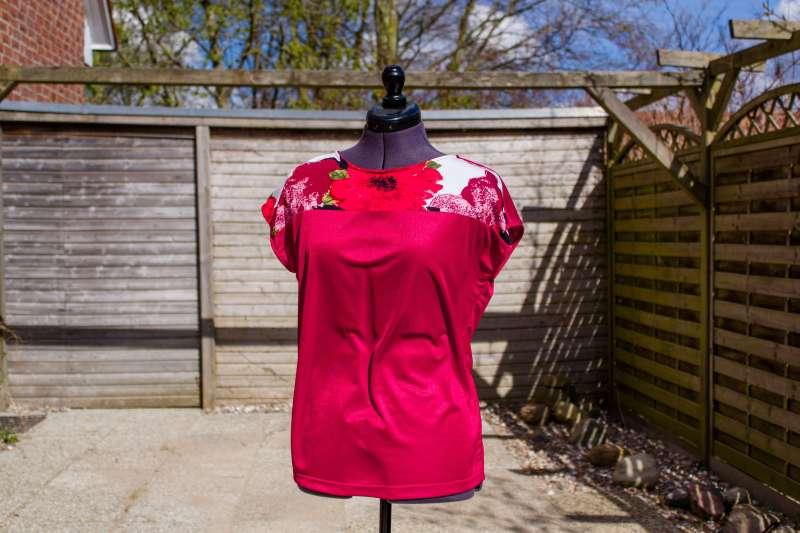 """T-Shirt """"Sara"""" von Pattydoo"""