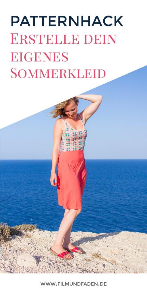 Patternhack - Erstelle dein eigenes Sommerkleid!