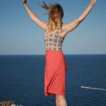 Patternhack – Ein Sommerkleid selbst erstellen