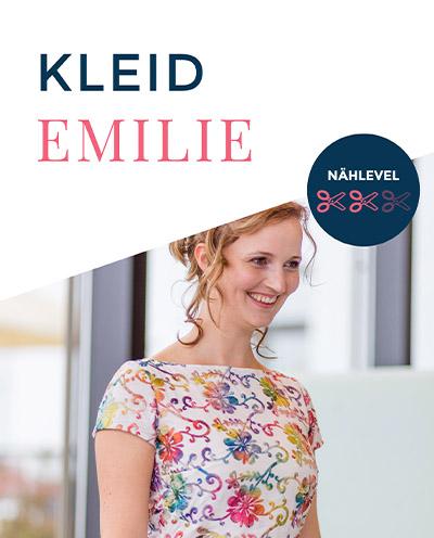 Titelbild Emilie Schnittmuster