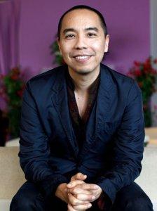 "Thailand-based director, Apichatpong Weerasethakul, ""Cemetery of Kings"""