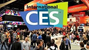CES 2016 logo int'l