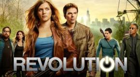 Serienreview: Revolution Staffel 1