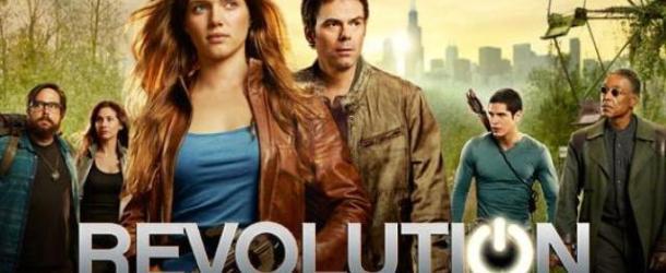 Serienreview: Revolution Staffel 1