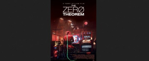 Trailer zu The Zero Theorem mit Christoph Waltz