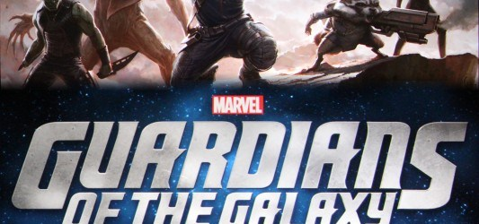 "Guardians of the Galaxy: Kino zeigt falschen ""Guardians-Film"""