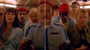 """Wes Anderson """"Centered"""" und die zentrale Kameraeinstellung"""