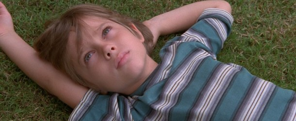Deutscher Trailer zu Boyhood von Richard Linklater