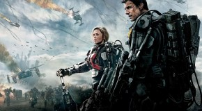 Edge of Tomorrow: Neuer Trailer und Clips zum baldigen Start
