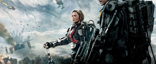 Edge of Tomorrow: Neuer Trailer und Clips zum baldigen Start