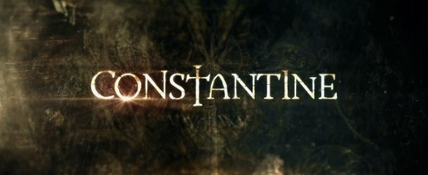 Constantine: Trailer zur Serie