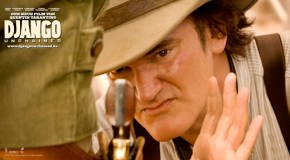 The Hateful Eight: Teaser-Trailer zum neuen Tarantino-Film!