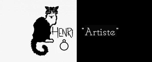 Kurzfilme: Nachdenklich-melancholische Katze und ihr Weltschmerz