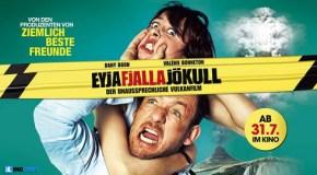 Gewinnspiel: Eyjafjallajökull – der unaussprechliche Vulkanfilm