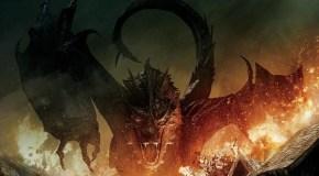 """Hobbit 3: Der Deutsche Trailer zu """"Die schlacht der fünf Heere"""""""